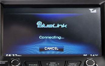 Hyundai BlueLink
