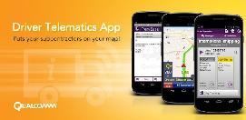 Driver Telematics App