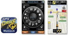 MotionX-GPS drive app
