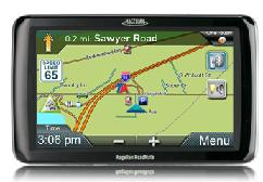 RoadMate Commercial 9261T-LM GPS