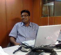 P. Ajay Kumar