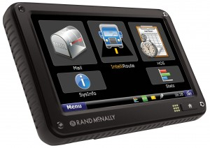 Rand-McNally TPC 7600