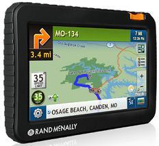 RVND 7720 RV GPS