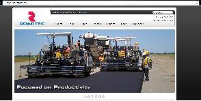 Roadtec Screenshot