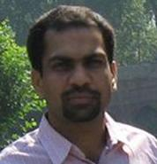 Amit Dubey, Director, Heuristics Info Systems