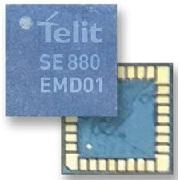 Telit Jupiter SE880GPS