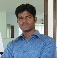 Vigneshwaran Palanimuthu, Codeland Infosolutions