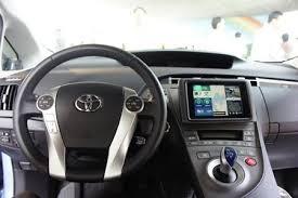 Asustek navigation system for Toyota