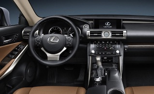 Lexus 2014 IS