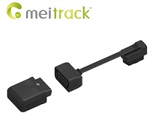 Plug & Play TC68S GPS Tracker