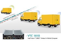 NEXCOM NEWEST VTC1010