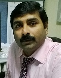Chadrasekhar Konakalla
