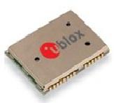 u-blox LEA-M8F GNSS module