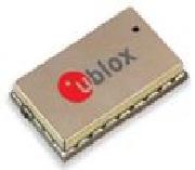 u-blox SARA-U2 module