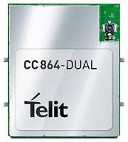 Telit CC864-Dual