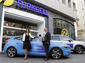 Turkcell_Smart_Car_Volvo_Subaru