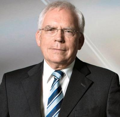 Dr. Ulrich Hackenberg, Board Member(Technical)