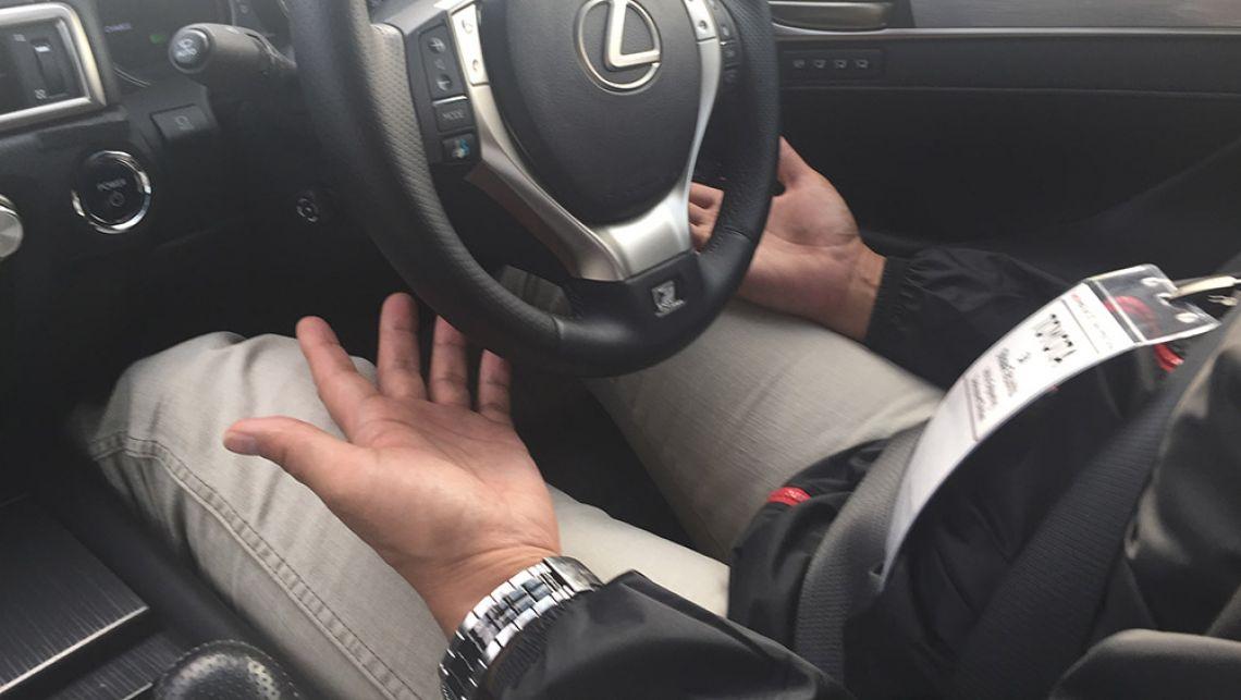 Lexus-autonomous-prototype-tokyo-2015