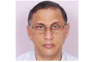 Ranjit Abhyankar