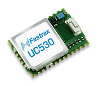 Fastrax UC530