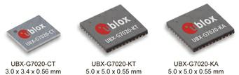 UBX-G7020