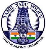 Tamil Nadu police logo