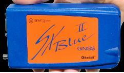 SXBlue III GNSS