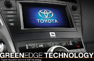 Greenedge Technology