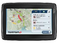 TomTom HD Traffic 6.0