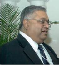 Maj Gen R Siva Kumar