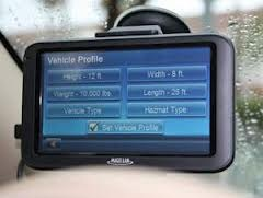 RoadMate RV 5365T-LMB GPS