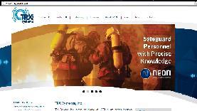 TRX Syatems - screenshot