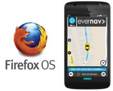 EverNav for Firefox OS
