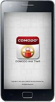 Comodo android antitheft app
