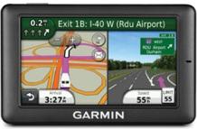 Garmin fleet 590