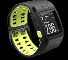 TomTom GPS Sport Watch