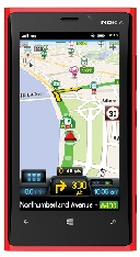 Windows Phone 8 to have CoPilot GPS navigation
