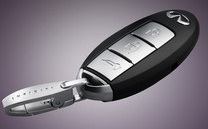 Intelligent i-Key