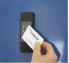 Trackunit 401 SmartID