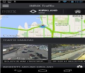 INRIX XD(TM) Traffic