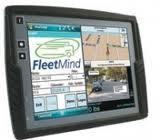 FleetMind onboard compu