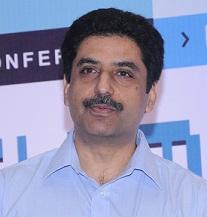 Vikram Puri