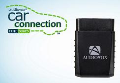 Audiovox Car Connection