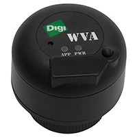 Digi's Wireless Vehicle Bus Adapter
