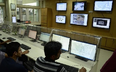 IIT-M lab to study traffic