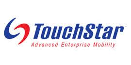 TouchStar logo