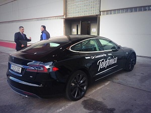 Telefonica_Tesla-S_Connected_Car