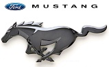 Ford-Mustang-Logo