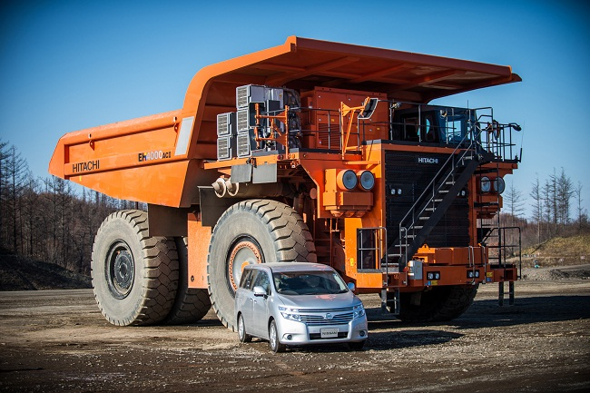 Hitachi_Construction_Nissan_MOD_AVM_Autonomous_Driving