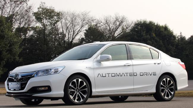 Honda_self-driving_car_autonomous